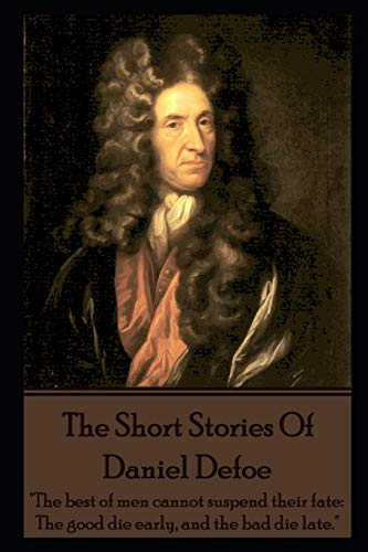 9781780005836: The Short Stories Of Daniel Defoe