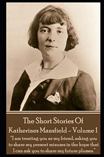 9781780005928: The Short Stories Of Katherine Mansfield