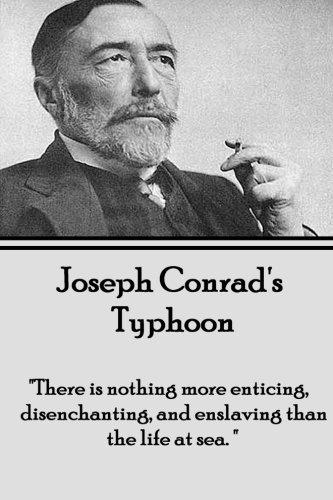 9781780007328: Joseph Conrad's Typhoon: