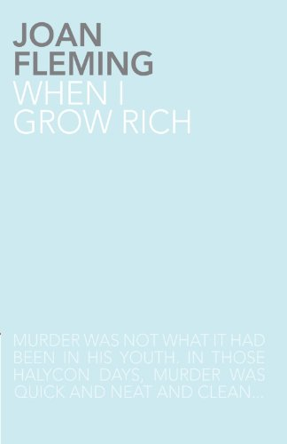 9781780020082: When I Grow Rich