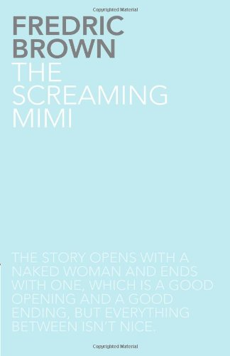 9781780020105: The Screaming Mimi