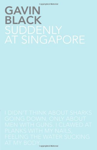 9781780020211: Suddenly at Singapore