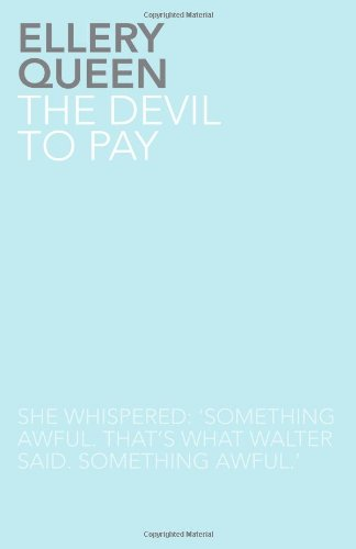 9781780020419: The Devil To Pay