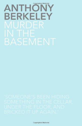 9781780021478: Murder in the Basement