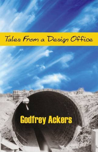 Tales from a Design Office: Ackers, Godfrey