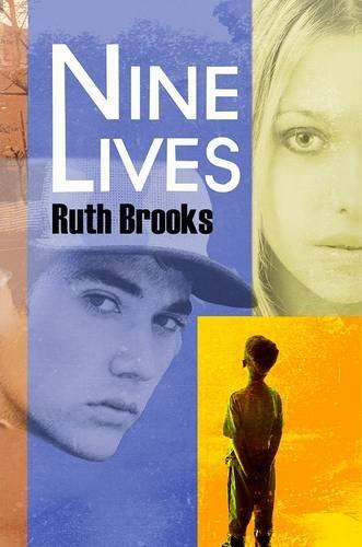 9781780030678: Nine Lives