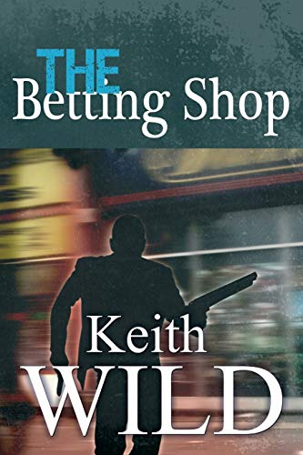 9781780033815: The Betting Shop