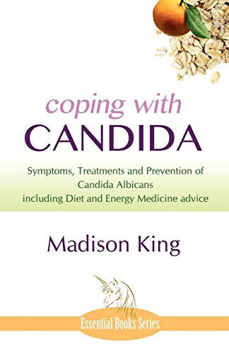Coping with Candida: Madison King