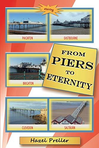 From Piers to Eternity: Hazel Preller
