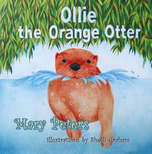 9781780037004: Ollie the Orange Otter