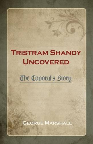 9781780038735: Tristram Shandy Uncovered