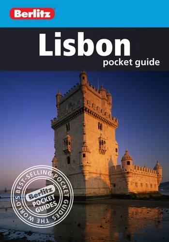 9781780040271: Berlitz: Lisbon Pocket Guide (Berlitz Pocket Guides)