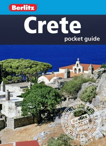 Berlitz: Crete Pocket Guide (Berlitz Pocket Guides): aa vv