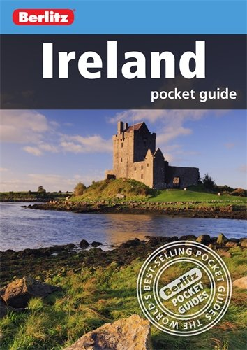 Berlitz: Ireland Pocket Guide: aa vv