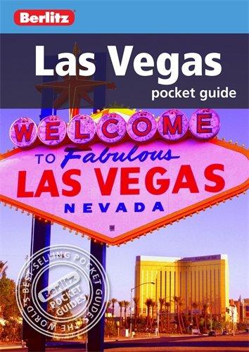 9781780040394: Las Vegas. (Berlitz Pocket Guides)