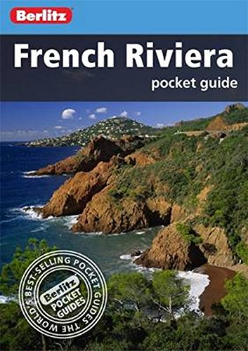 9781780040479: Berlitz: French Riviera Pocket Guide