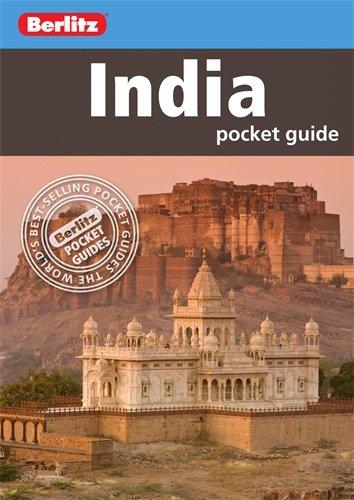 9781780040646: Berlitz: India Pocket Guide (Berlitz Pocket Guides)
