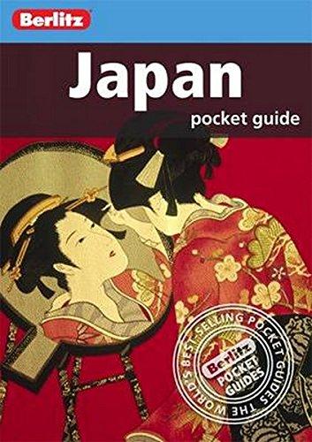 9781780040653: Berlitz: Japan Pocket Guide (Berlitz Pocket Guides)