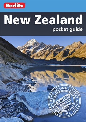 9781780040684: Berlitz: New Zealand Pocket Guide (Berlitz Pocket Guides)