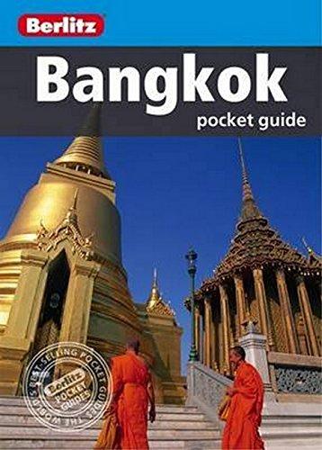 9781780040806: Berlitz: Bangkok Pocket Guide (Berlitz Pocket Guides)