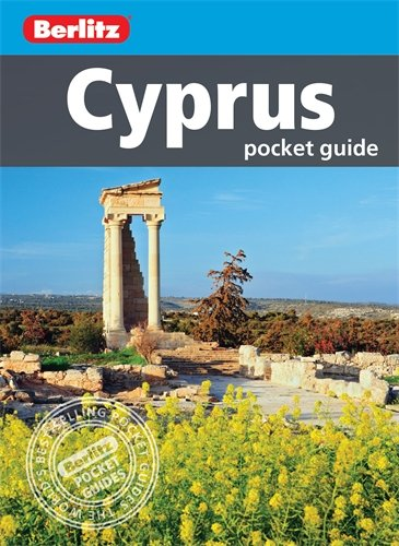 9781780040820: Berlitz: Cyprus Pocket Guide