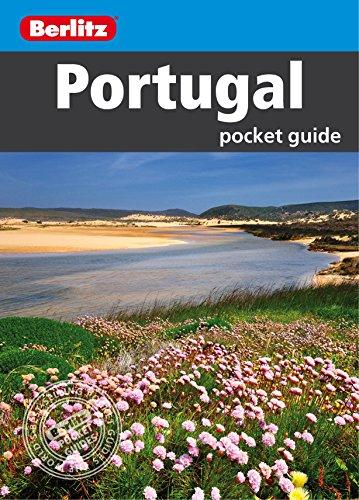 9781780040974: Berlitz Pocket Guide Portugal (Berlitz Pocket Guides)