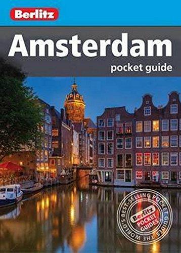 9781780041018: Berlitz: Amsterdam Pocket Guide (Berlitz Pocket Guides)
