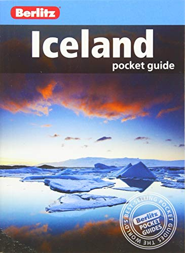 9781780041308: Berlitz: Iceland Pocket Guide (Berlitz Pocket Guides)