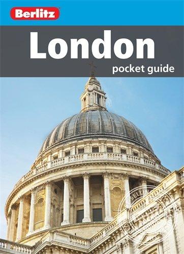 9781780041315: Berlitz: London Pocket Guide (Berlitz Pocket Guides)