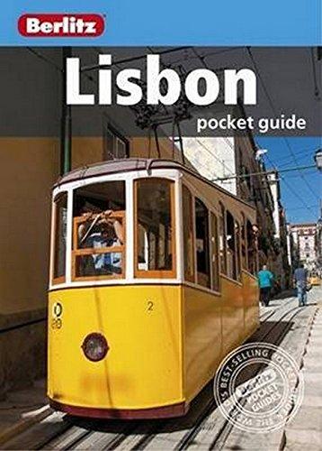 9781780041742: Berlitz: Lisbon Pocket Guide (Berlitz Pocket Guides)