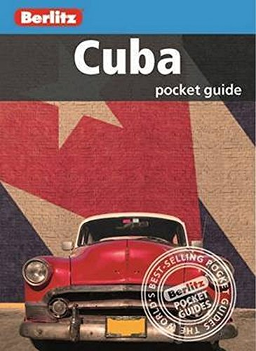 9781780041797: Berlitz: Cuba Pocket Guide (Berlitz Pocket Guides)