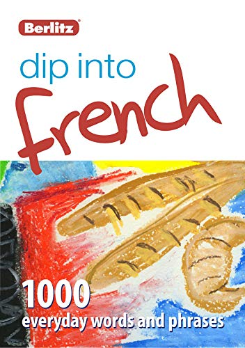 9781780042596: Dip into French: 1,000 words and phrases for everyday use