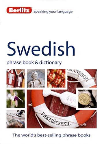 9781780042695: Berlitz Swedish Phrase Book & Dictionary