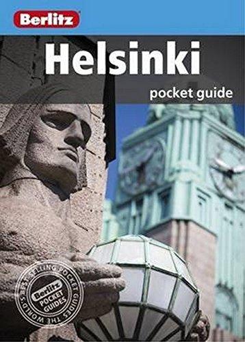 9781780048192: Berlitz: Helsinki Pocket Guide