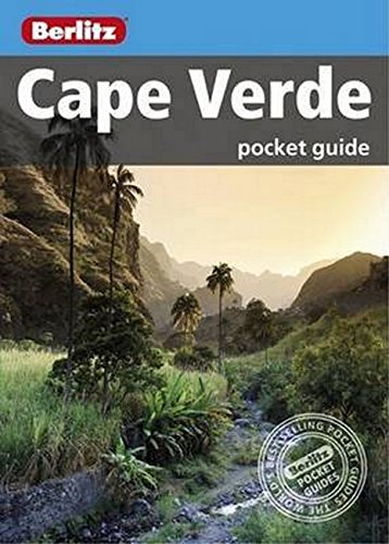 9781780048215: Berlitz: Cape Verde Pocket Guide (Berlitz Pocket Guides)
