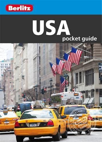 9781780048642: Berlitz: USA Pocket Guide