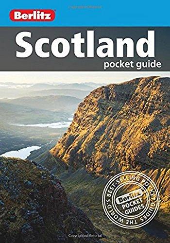 Berlitz: Scotland Pocket Guide (Berlitz Pocket Guides): APA Publications Limited