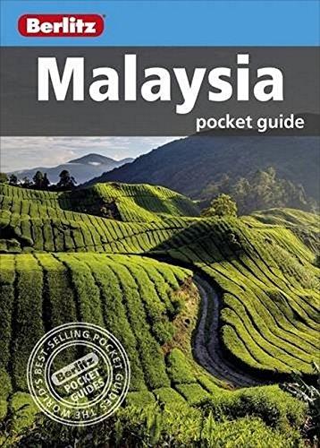 9781780048796: Malaysia Pocket Guide. Berlitz (Berlitz Pocket Guides)