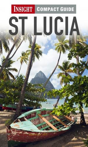 9781780050294: St Lucia. (Insight Compact Guides)