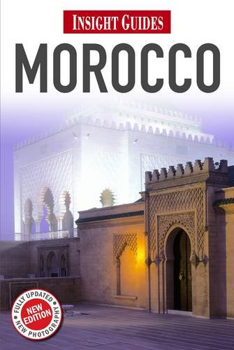 9781780050386: Insight Guide Morocco (Insight Guides)