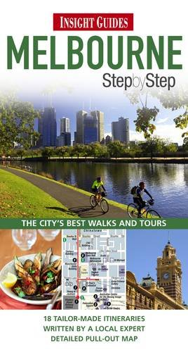 9781780050454: Insight Guides: Melbourne Step By Step