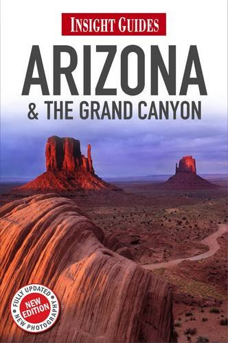 9781780050515: Insight Guides Arizona and the Grand Canyon