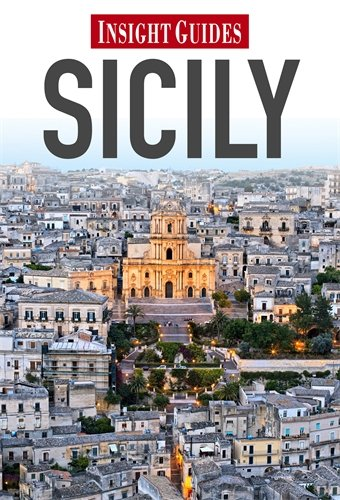 9781780050911: Sicily (Regional Guides)