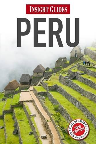 9781780050973: Peru (Insight Guides)