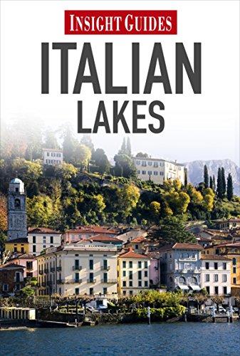 9781780051307: Italian Lakes (Regional Guides)