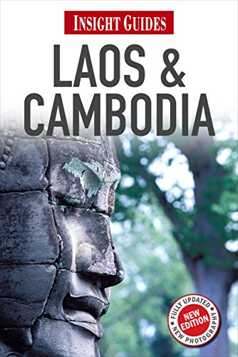 9781780051376: Laos & Cambodia (Insight Guides)