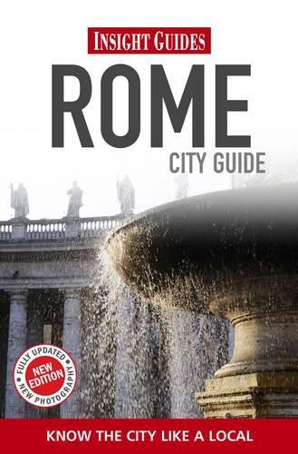 Rome (City Guide): Steinhardt, Solveig