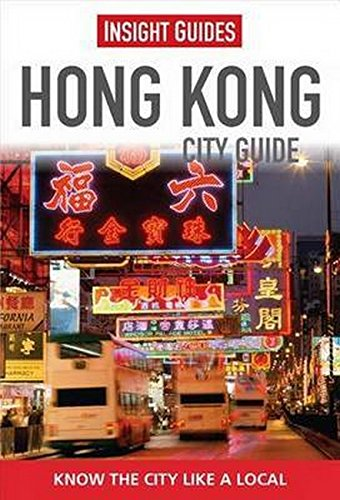 Hong Kong (City Guide)