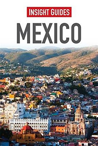 9781780051741: Insight Guides Mexico