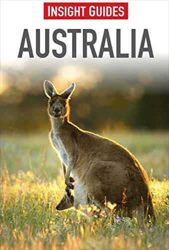 Australia (Insight Guides): Junker, Ute
